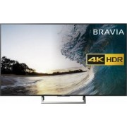 Televizor LED 164cm Sony 65XE8505 4K UHD Smart Tv Android Negru