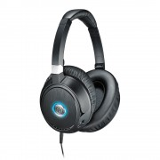 HEADPHONES, Audio-Technica ATH-ANC70, Black