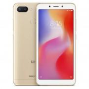Xiaomi Redmi 6 Dual Sim 3GB/32GB 5,45'' Dourado