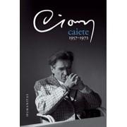 Caiete 1957-1972/Emil Cioran