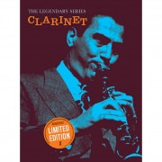 Wise Publications - The Legendary Series: Clarinet