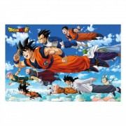 Dragon Ball Super, Maxi Poster - Flying