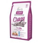 BRIT Care Cat Crazy Im Kitten 7 kg