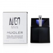 Thierry Mugler (Mugler) Alien Man Eau De Toilette Refillable Spray 50ml/1.7oz