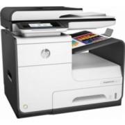 Multifunctionala Inkjet HP PageWide Pro 477dw Duplex Wireless Fax