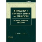Introduction to Stochastic Search and Optimization(James C. Spall)
