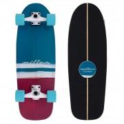 Miller Surfskate Miller Mundaka