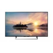 Sony KD55XE7005 Tv Led 55'' 4K Ultra Hd Smart Tv Wi-Fi Nero Argento
