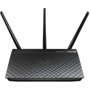 Router wireless ASUS Gigabit RT-AC66U Dual-Band