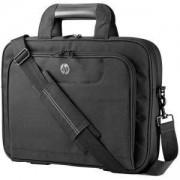 Чанта за лаптоп HP Value Carrying, 16.1 инча, Черна, QB681AA