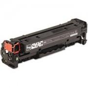 Тонер касета за HP Color LaserJet CP2025, CM2320 MFP Black Print Cartridge (CC530A) - IT Image