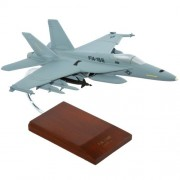 Mastercraft Collection F/A-18E Super Hornet model Scale: 1/48