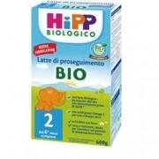 Hipp Italia Srl Hipp Bio Hipp Bio Latte 2 Di Proseguimento Polvere 600 G
