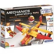 Mechanikai labor Repülőgép és hidroplán
