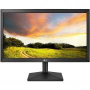 Monitor LED LG 20MK400H-B 19.5 inch 2ms Black