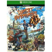 Sunset Overdrive Xbox One Key Global