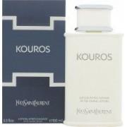 Yves Saint Laurent Kouros Splash Aftershave 100ml