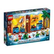 60201 Calendar de Craciun LEGO City