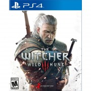 Videojuego The Witcher 3 Wild Hunt para Playstation 4-Físico