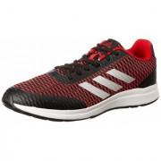 Adidas Men's Black Arius Running Shoe