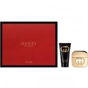 Gucci Guilty комплект (EDT 30ml + BL 50ml) за Жени