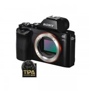 Aparat foto Mirrorless Sony A7S 12.2 Mpx Full Frame Black Body