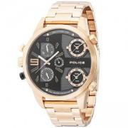 Мъжки часовник Police - Copperhead, PL.14374JSR/02M