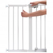 Safety 1st Safety Gate Extension 28 cm White Metal 24304310