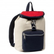 Раница TOMMY HILFIGER - Tjw Hertitage Sm Backpack Canvas AW0AW08280 BLU