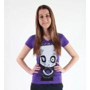 tricou hardcore femei copii - Painless - Akumu Ink - 6TW09