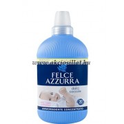 Felce Azzurra Sensitive öblítő koncentrátum 750ml