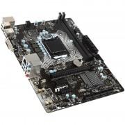 MB, MSI H110M PRO-D /Intel H110/ DDR4/ LGA1151