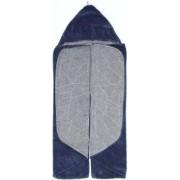 Snoozebaby Wikkeldeken (Trendy Wrapping) - Midnight Blue