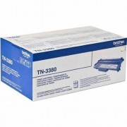 Brother TN-3380 toner negro