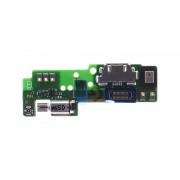 Cabo flex de Conector de Carregamento 78PA4000020 para Sony Xperia E5