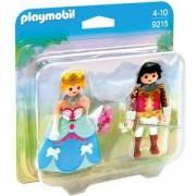 Комплект Плеймобил 9215 - Принц и принцеса, Playmobil, 2900293