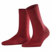 Falke Softmerino Women Socks Wine