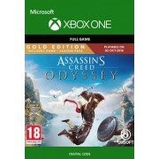 Microsoft Assassin's Creed Odyssey - Deluxe Edition