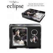 kulcstrtó kulcs Twilight Eclipse - KEY RING JACOB REFLECT - 37438