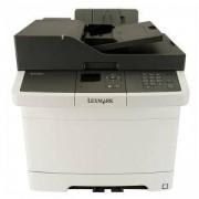 Лазерно многофункционално устройство Lexmark CX317dn A4 Colour Laser Printer, 28CC561
