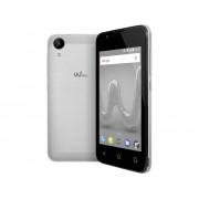 WIKO Sunny 2 Dual-SIM Smartphone 10.2 cm (4 inch) 1.2 GHz Quad Core 8 GB 5 Mpix Android 6.0 Marshmallow Zilver