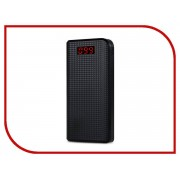 Аккумулятор Remax Power Bank Proda PPL-14 30000mAh Carbon Black 63677