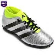 Chuteira Society Adidas Ace 16.3 Primemesh TF Masculina - Masculino