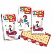 Lobbes Mini Loco - Puzzelen met Pluk & Floddertje Starterpakket