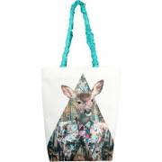 Anges Trippy Deer Shoulder Bag