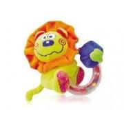 Lorelli Toys Csörgő karika - Oroszlános 0903-L