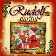 Rudolf aiuritul - Povesti de Craciun