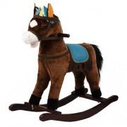 Njihalica KnorrToys konjić Sioux
