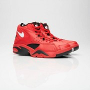 Nike Air Maestro Ii Qs University Red/White/Black