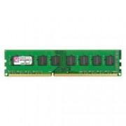 Kingston ValueRAM - DDR3 - 16 GB: 2 x 8 GB - DIMM 240-pin - 1600